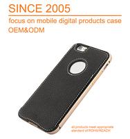 0.7mm love mei bumper case for galaxy s4 mini
