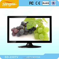 High Quality Dled Tv22'' Lcd Tv Replacement Led Lcd Tv Screens