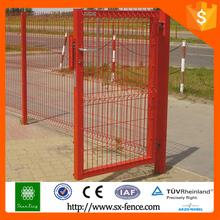 Cheap china wrought iron gate, used metal wrought iron door gates