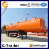 Best selling oil tank semi trailer / fuel tank semi trailer