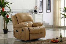 Back vibrating electric recliner massage chair LS1003