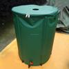 Garden collapsible plastic water tank/rain barrel/rain water tank-500L