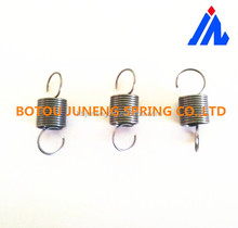 Cold rolled Coil tension spring for cars