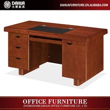 Custom high quality cherry computer desk wholesale