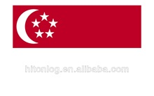 hazardous goods shipping service from china to SINGAPORE