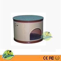 PH-01 Pastic Modular Pet House Cat House