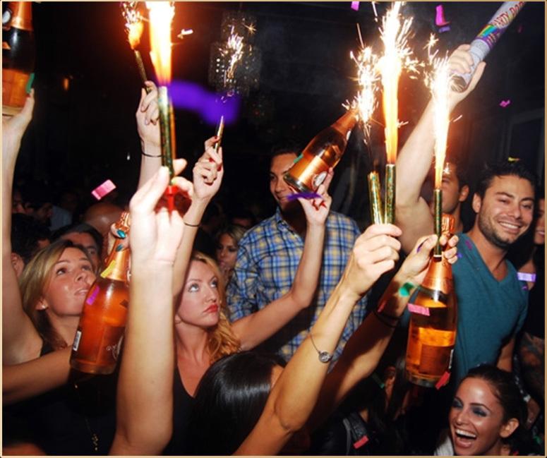 wholesale bottle sparklers