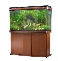 BOYU electrical corner fish aquariums LH810