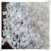 Plastic Material Hdpe / Ldpe/lldpe/pp Resins/ Granules/ HDPE