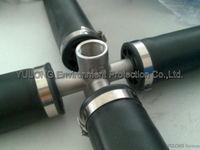 long service life/rubber tube aerator for sewage treatment