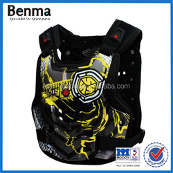 Wholesale black body armor motorcycle