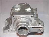Supply OEM & ODM aluminum auto shell die casting