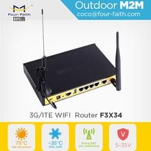 gps navigation 3G HSPA+ gps gprs modem