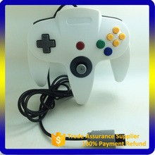 Original Style Wired Controller for N64 System