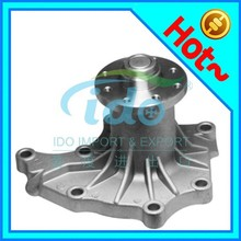 Auto engine parts spare parts for racing car gasoline auto water pump for Isuzu 8941403412 8943102510 8943768440