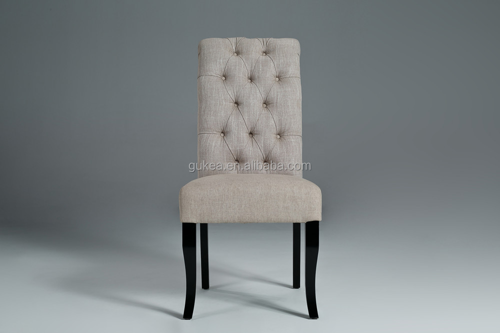dining chair morden fabric dining chair high back fabric dining chairs