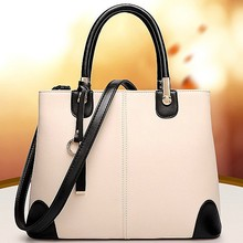 E1046 China Manufacturer unique design office bags woman