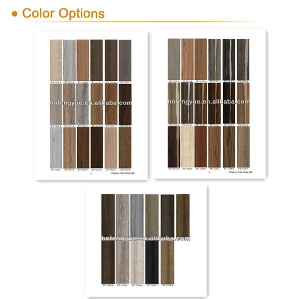 Light Color Vinyl Floor Sheet With Wood Texture Buy