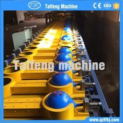 Taifeng TF-BP1S5C Auto balloon printing machine CE