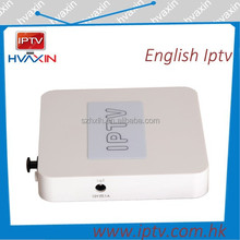 Android IPTV smart tv box with indian/spanish/German/Italian/french/portuguese/japanese/Brazil channels full hd media player