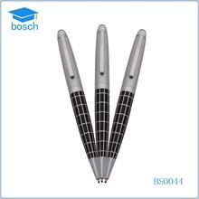 Metal grid short mini ball pen refill bulk buy from china