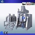 500l buttom homogeneizador vácuo emulsificante máquina para creme cosmético