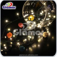 CE GS High Quality Wedding Customized LED Decorative String Lights