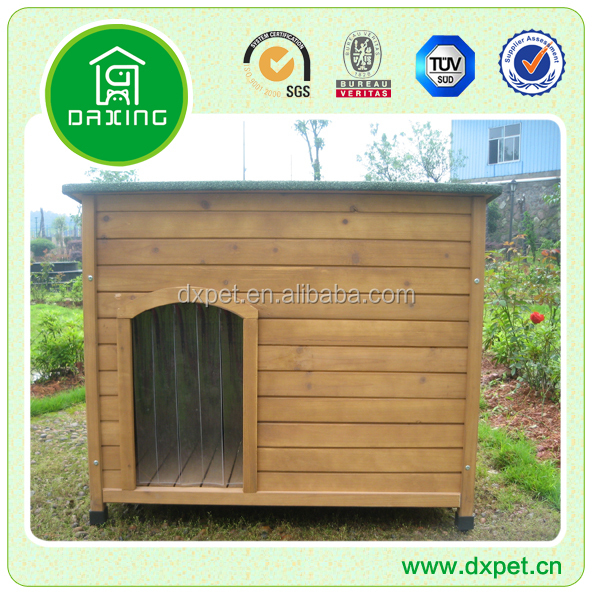 2015 Hot Selling Cheap Wooden Dog Kennel