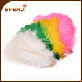 Venta al por mayor plumas de avestruz plumas para la boda centros de mesa decoración de la boda