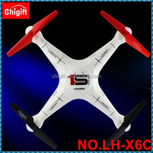 LH-X6C 55CM BIG 2.4G 6 AXIS RC Quadcopter With Camera RTF