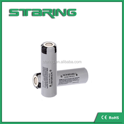 Best Distributor 18650 Battery NCR18650BD 3200mah Battery High Capacity 3.7v Rechargeable Battery with Flat Top