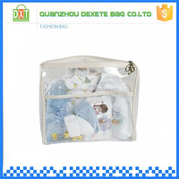 Direct factory foldable cheap price travel baby diaper bag