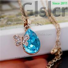 Baru batch campuran perhiasan Korean kalung liontin kalung, Pribadi dangkal aksesoris mode