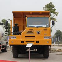 Military quality XCMG 6x4 heavy Mining Dump Trcuk 100 ton dump truck