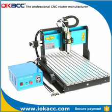 Worldwide distributors wanted high speed 6040z cnc router 800W problems products made in china