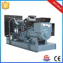 Hot sale Korea 275KVA Daewoo engine generator