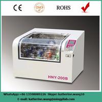 Table-top type/vertical/horizontal incubator shaker
