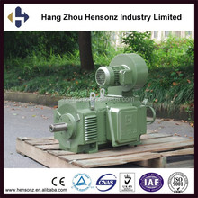 Variable Speed Three Phase Electric Brushless Dc Gear Motor