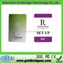 Branded new products Rfid Company Access Card