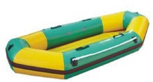 High quality cheap inflatable boat inflatable pontoon boat