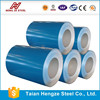 thickness 0.36 Corrugated Roof Tile Used PPGI/Prepaint Galvanized Steel Coil DX51D Zinc 30~275g 600mm width From Factory