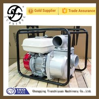 2015 hot sale belt driven centrifugal water pump electric water pump made in China