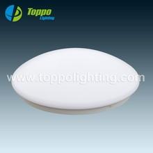 Energy star/UL round LED Ceiling light,surface Mounted 12'' 14'' led flushmount ceiling lighting