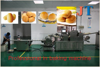 JT-SBX-280 high qualitity bread production line made in china