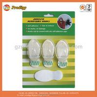 adjustable plastic curtain hook/mini hooks