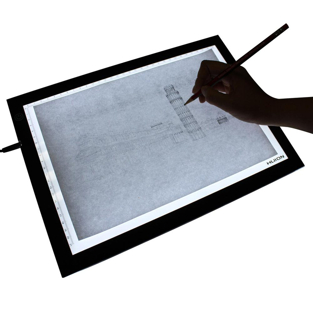 a3 drawing tracing copy board tracer led thin light pad box art tattoo sketch. Black Bedroom Furniture Sets. Home Design Ideas