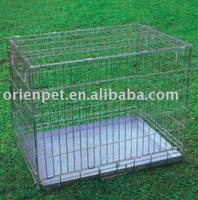sell foldable dog cage OPT51712