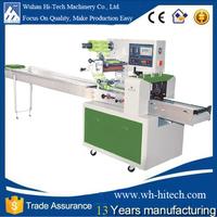 HT-250 Discount Price Automatic Ice Cream Stick/ Bar Packing Machine