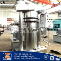 2015 Zhonghang 6YY-230 coconut oil extraction machinery