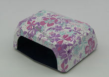 New Printing 36W diamond CCFL & LED nail lamp, auto-induction high quality low price UV nail gel dryer